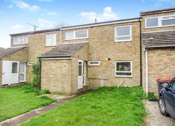 3 bed terraced house for sale in Brymore Road, Canterbury CT1