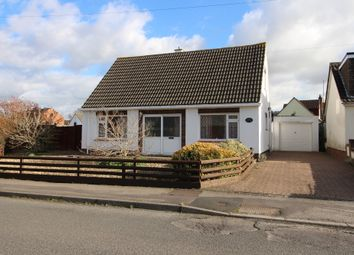 Thumbnail 3 bed detached bungalow for sale in Meadow Lane, Westbury