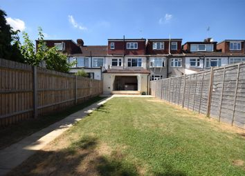 Thumbnail 4 bedroom property for sale in Westway, London