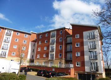 Thumbnail 2 bed flat for sale in Boundary Road, Erdington, Birmingham