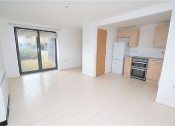 2 bed flat for sale in Moore Street, Glasgow G40