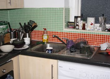 Thumbnail 1 bed flat to rent in Shorrolds Road, Fulham
