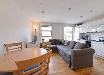 Thumbnail 3 bedroom flat to rent in Swinton Street, London