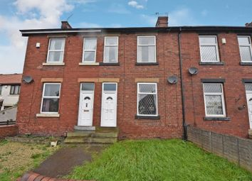 Thumbnail 3 bed terraced house for sale in Denby Dale Road East, Durkar, Wakefield
