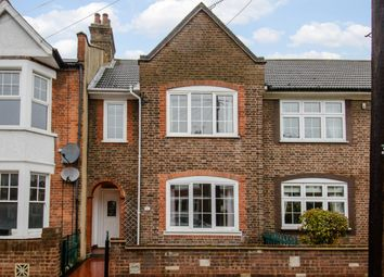 Thumbnail 3 bed terraced house for sale in Waldron Road, London, London