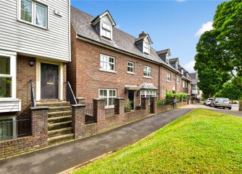 Thumbnail 5 bed terraced house for sale in Meriel Walk, Greenhithe, Kent
