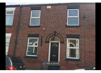 Thumbnail 2 bed terraced house to rent in Seymour Grove, Manchester