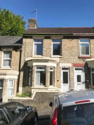 Thumbnail 2 bedroom terraced house for sale in 3 Minnis Terrace, Crabble Avenue, Dover, Kent