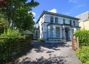 Thumbnail 5 bed detached house for sale in Woodbourne Road, Douglas, Isle Of Man