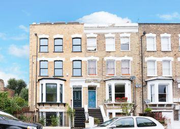 Thumbnail 3 bed flat for sale in Springdale Road, London