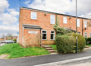 Thumbnail 3 bedroom terraced house for sale in Flax Gardens, Kings