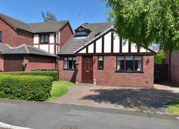 Thumbnail 3 bed detached house for sale in Canada Street, Heaviley, Stockport