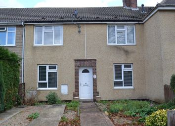 Thumbnail 3 bed terraced house for sale in George Street, Church Gresley, Swadlincote