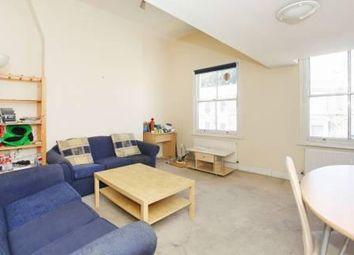 Thumbnail 3 bed flat to rent in Sevington Street, Maida Vale, London