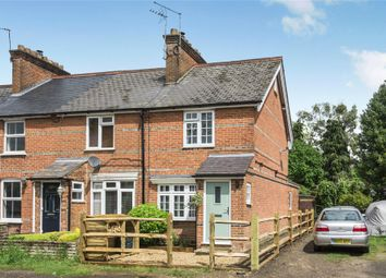 Thumbnail 3 bed end terrace house for sale in Heathill Cottages, Heath Hill Road South, Crowthorne, Berkshire