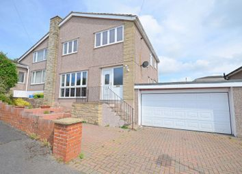Thumbnail 4 bed semi-detached house for sale in Beech Grove, Whitehaven
