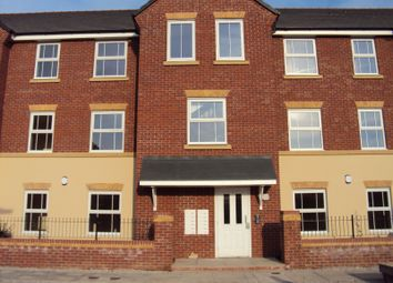 Thumbnail 2 bed flat for sale in 16 Whitebarn Avenue, Manchester