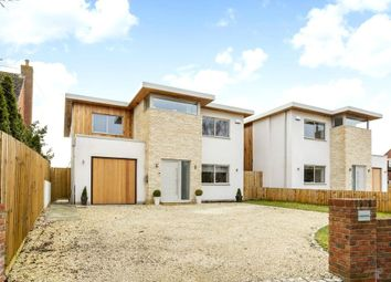 Thumbnail 5 bed detached house for sale in Farm Lane, Shurdington, Cheltenham