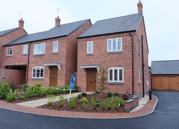 Thumbnail 4 bedroom detached house for sale in 3, Rock View Close, Whitwick