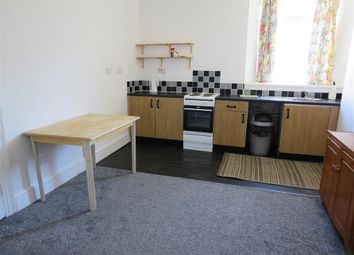 Thumbnail 2 bed maisonette to rent in Marlborough Street, Devonport, Plymouth