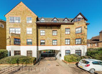 Thumbnail Flat to rent in Surbiton Hill Park, Surbiton
