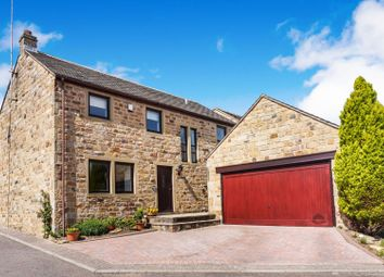 Thumbnail 5 bed detached house for sale in High Farm Meadow, Badsworth, Pontefract