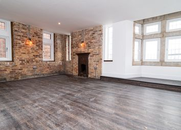 Thumbnail 1 bed flat for sale in The Old Fire House, 520-524 Wimborne Road, Winton