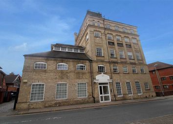 Thumbnail 2 bed flat for sale in Unicorn House, 3 Foundation Street, Ipswich