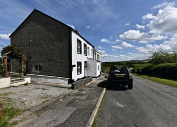 Thumbnail 3 bed terraced house for sale in Asby Road, Asby, Workington