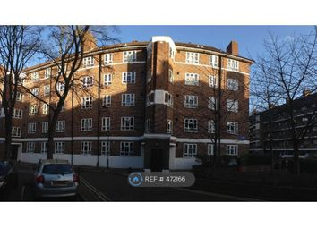 Thumbnail 1 bed flat to rent in Australia Road, London