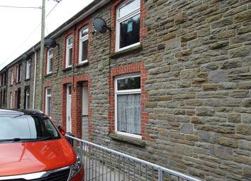 3 bed terraced house for sale in Mount Pleasant, Merthyr Vale, Merthyr Tydfil CF48