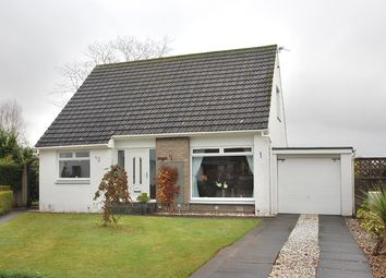 Thumbnail 3 bedroom bungalow for sale in Harrison Place, Camelon, Falkirk