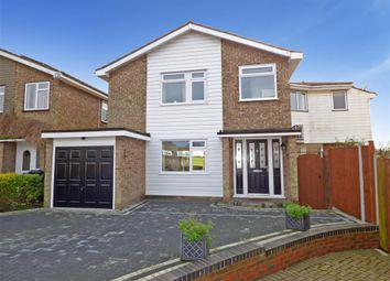 4 bed detached house for sale in Scrub Rise, Billericay, Essex CM12