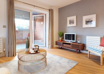 Thumbnail 2 bed flat for sale in Court Way, Acton, London
