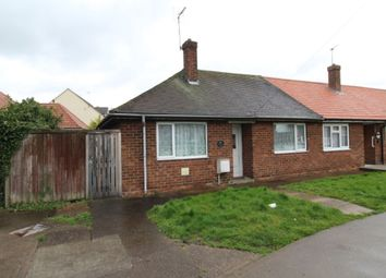 Thumbnail 2 bedroom bungalow for sale in Centenary Road, Goole