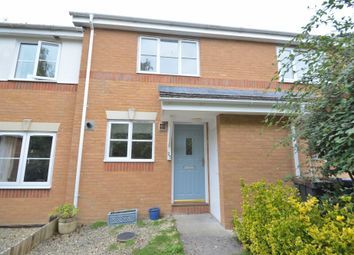 Thumbnail 2 bed terraced house to rent in Colton Copse, Chandler's Ford, Eastleigh
