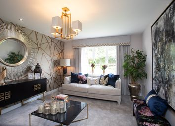 Thumbnail 4 bed detached house for sale in Nutwood, Rupert Road, Roby