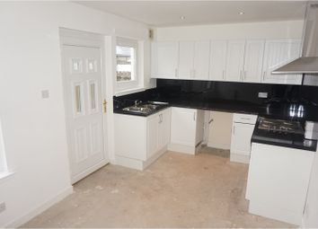 Thumbnail 3 bed detached house for sale in Porteous Place, Lanark