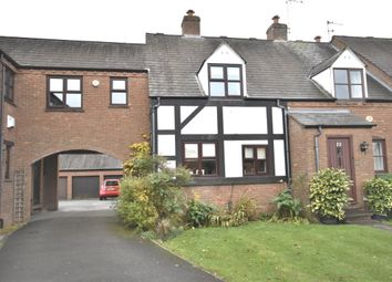 Thumbnail End terrace house for sale in Furlong Lane, Bishops Cleeve, Cheltenham, Gloucestershire