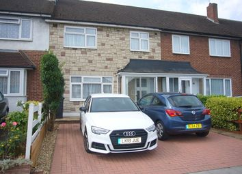 Thumbnail 3 bed terraced house to rent in Tudor Drive, Morden