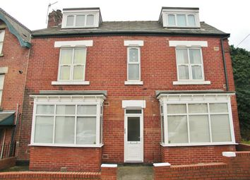 Thumbnail 4 bedroom end terrace house for sale in South View Road, Nether Edge, Sheffield