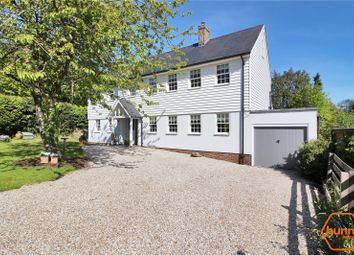 Thumbnail 5 bedroom country house for sale in Stone Quarry Road, Chelwood Gate, Haywards Heath, East Sussex