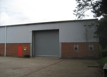Thumbnail Warehouse to let in 4A, Twickenham Road, Norwich