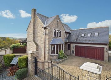 Thumbnail 4 bed detached house for sale in Arden Court, Horbury, Wakefield