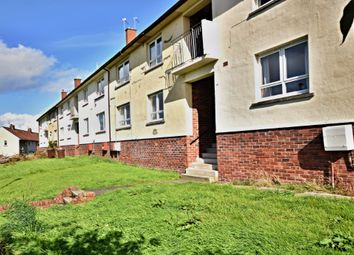 Thumbnail 2 bedroom flat for sale in Anderson Cresent, Ayr, South Ayrshire