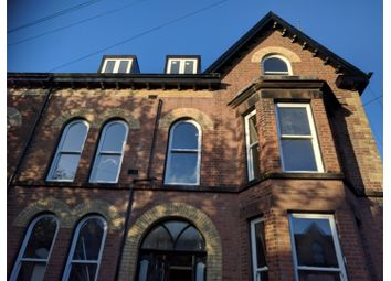 Thumbnail 2 bed flat for sale in Waverley Road, Liverpool