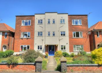 Thumbnail 1 bed flat for sale in Patricia Road, Norwich