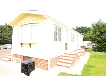 Thumbnail 2 bed bungalow for sale in Stopgate Lane, Simonswood, Liverpool