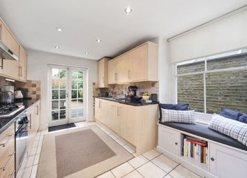 Thumbnail 3 bed property to rent in Basuto Road, Parsons Green, London
