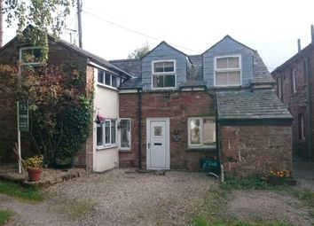 Thumbnail 3 bed semi-detached house for sale in Old Forge, Warcop, Appleby-In-Westmorland, Cumbria